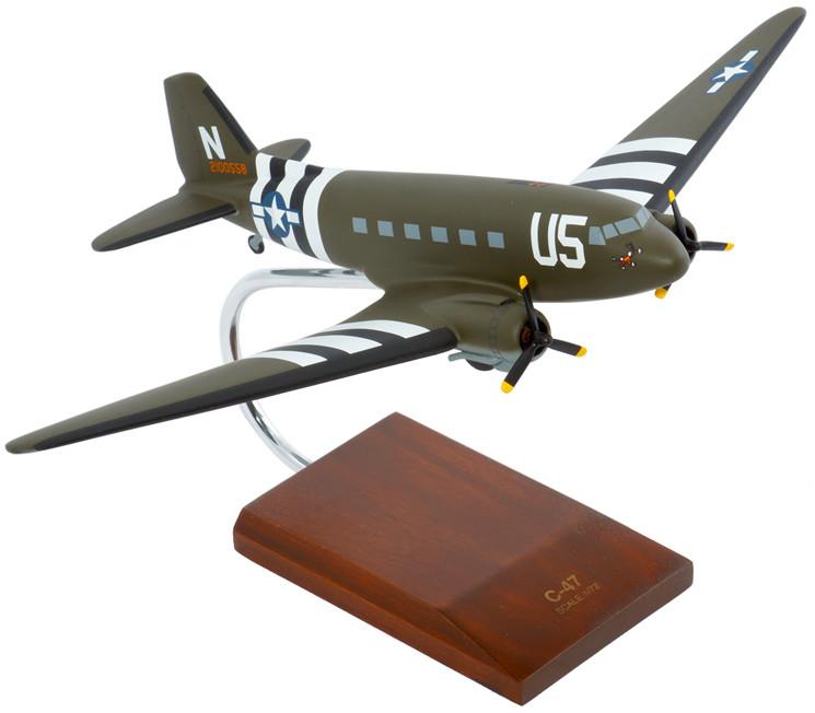 C-47A Skytrain (Olive)