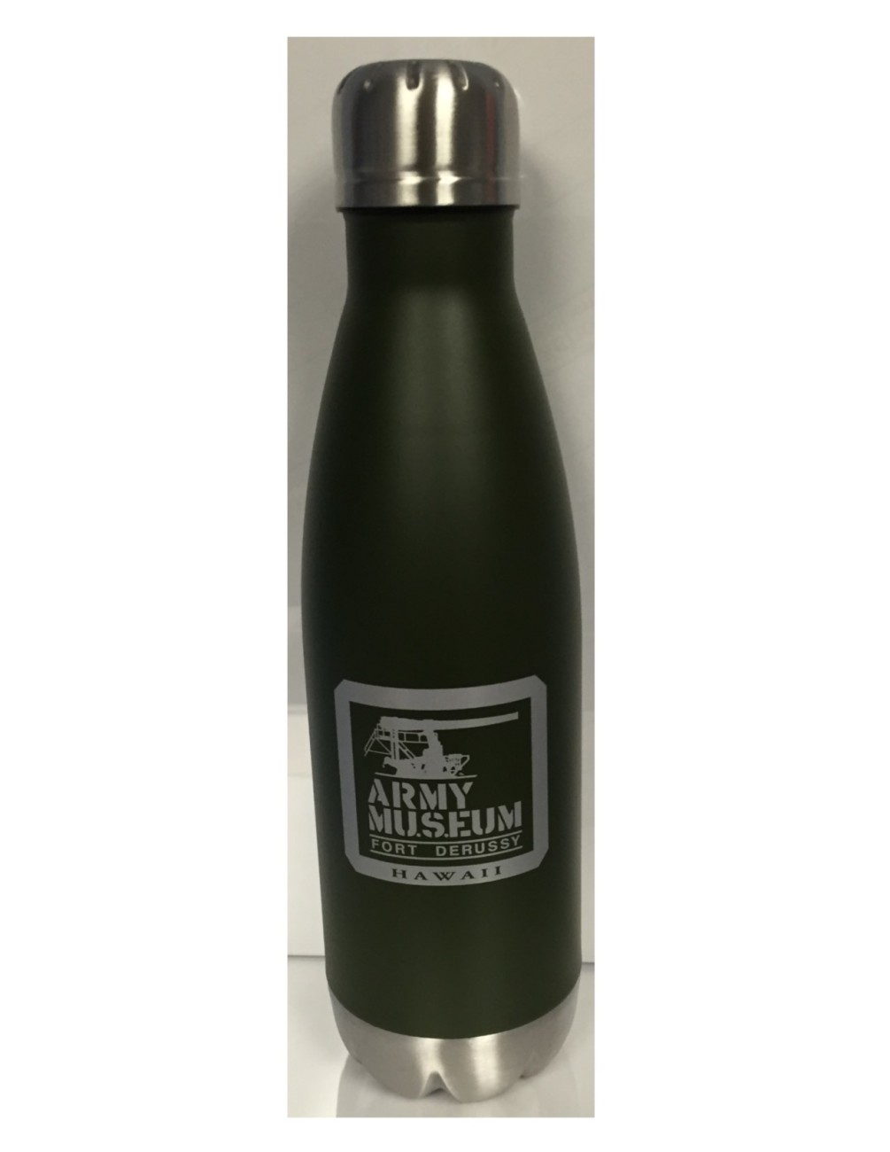 Army Museum H2go Force Thermal 17 oz. Bottle