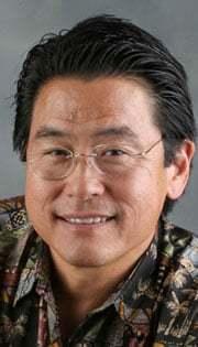 Nathan Fujita, MD.