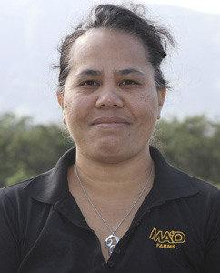 Kukui Maunakea-Forth