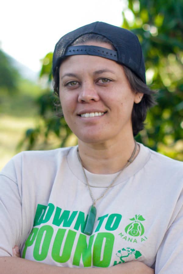 Hiwa Kanehailua