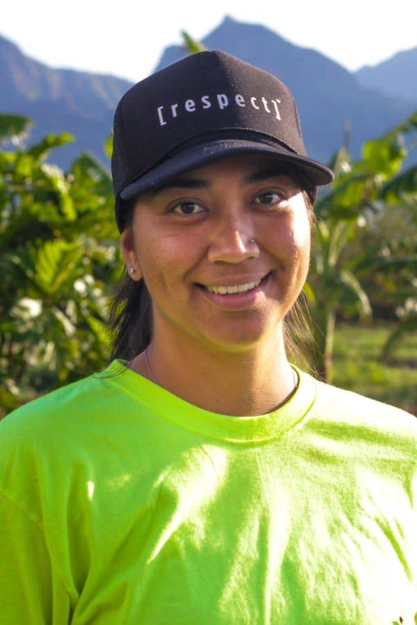 Cheyanne Teixeira