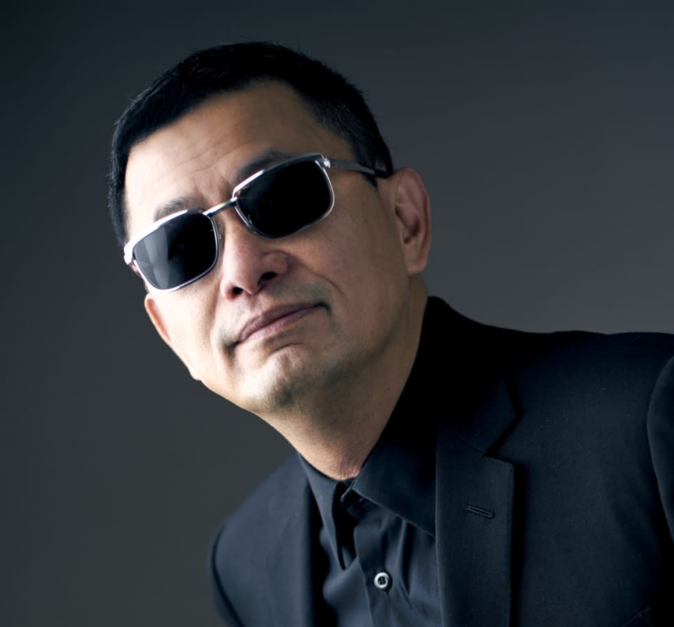Filmmaker In Focus Wong Kar Wai