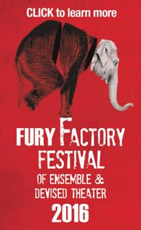 Fury Factory Festival