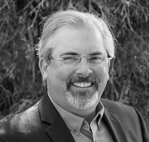 Randy Harrington, Ph.D.