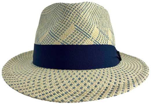 bebop panama hat