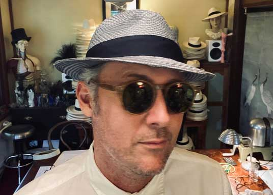 mandrake panama hat