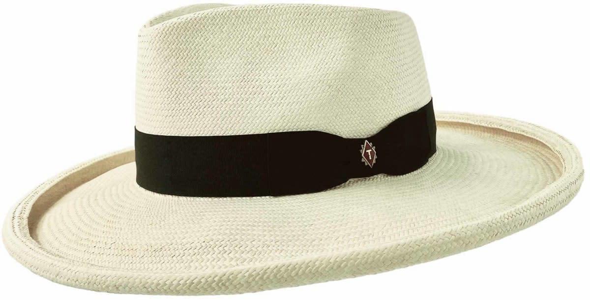 Cocaine Panama Hat