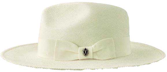 the great gatsby panama hat