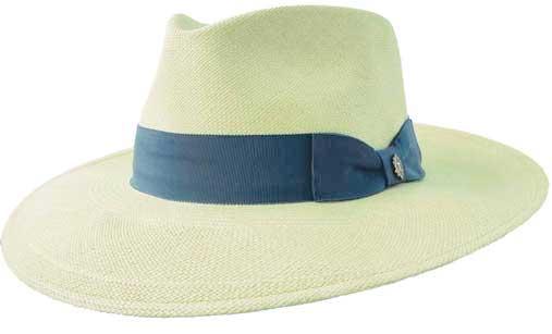 corsair panama hat fino