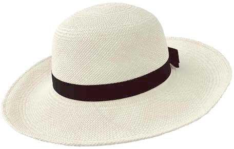 riviera sun hat