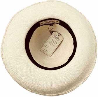 summer panama hat straw hand woven