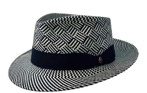 kerouac panama hat truffaux