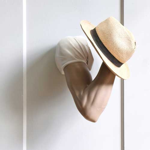 How to steam and reshape your Panama hat