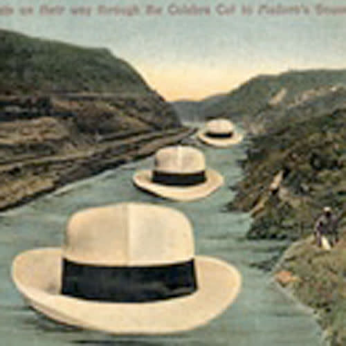 Why is a Panama hat more expensive?