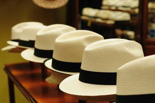 Why does a Panama hat cost more?