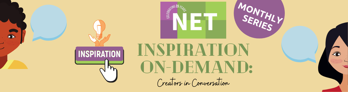 Inspiration On-Demand