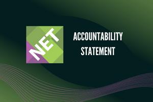 Accountability Statement