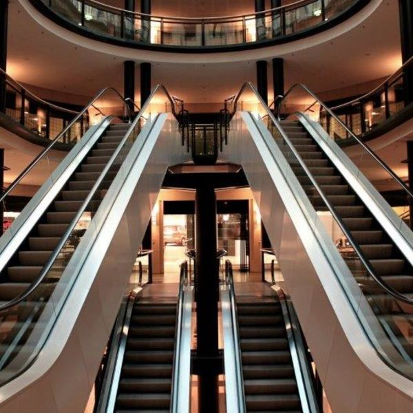 Commercial Real Estate in South Africa Market outlook: Bleek
