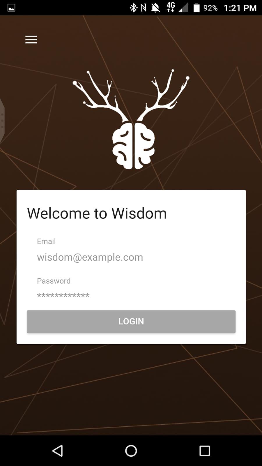 wisdom app 1