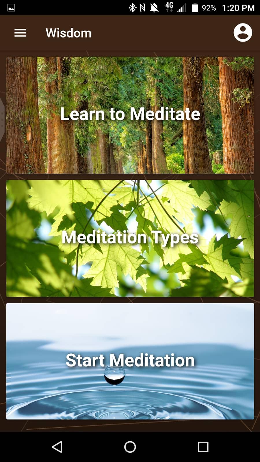 wisdom app 2