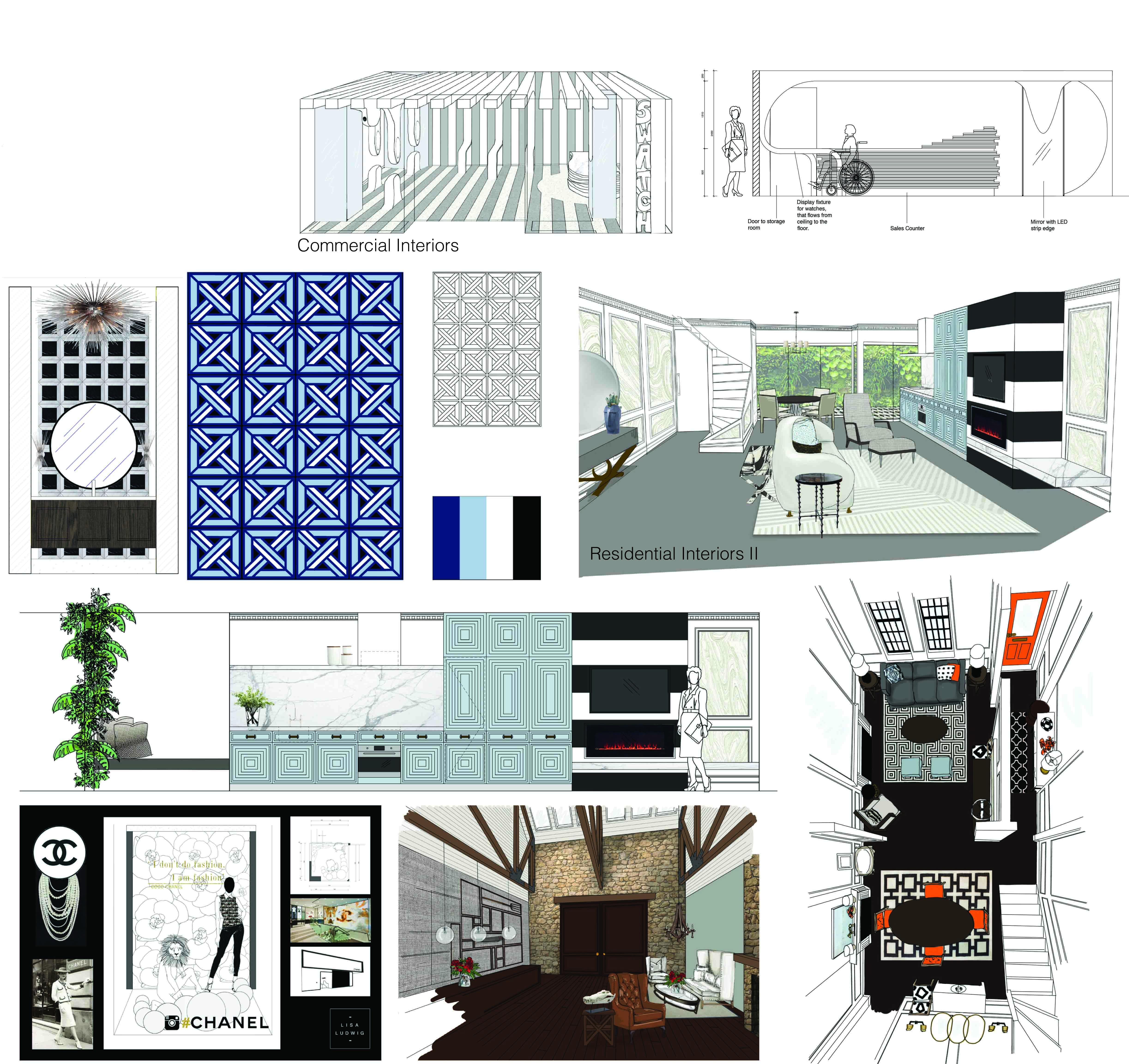 interior-student-work