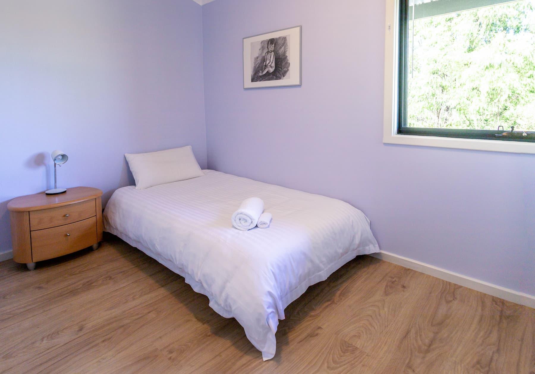 Gampi's second bedroom