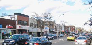 Runnymede - Bloor West Village