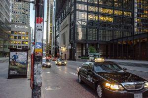 Bay Street Corridor