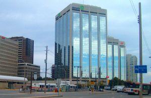Islington-City Centre West