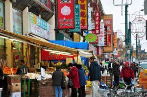 Kensington-Chinatown
