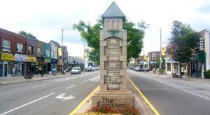 Kingsway South