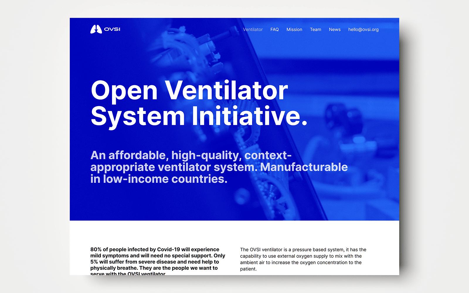ovsi.org-ventilator