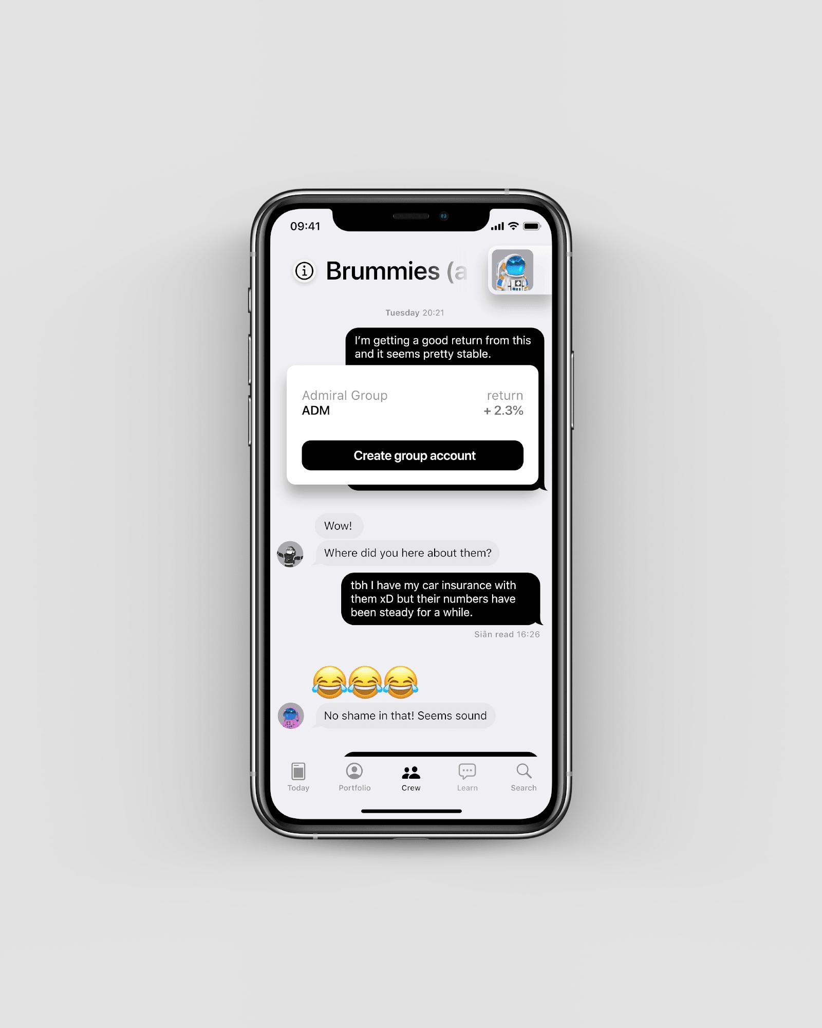 Mercury-chat3d