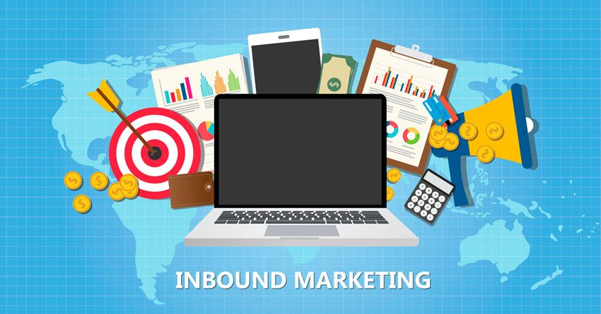 Inbound Marketing: the most effective strategy to attract clients that buy time and time again