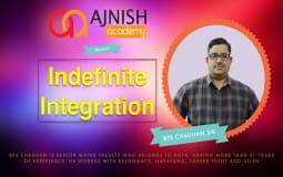 Indefinite Integration