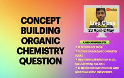 Concept Building Question