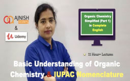 Organic Chemistry Simplified (Part 1)