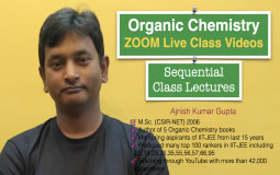 Zoom Live Class Lectures