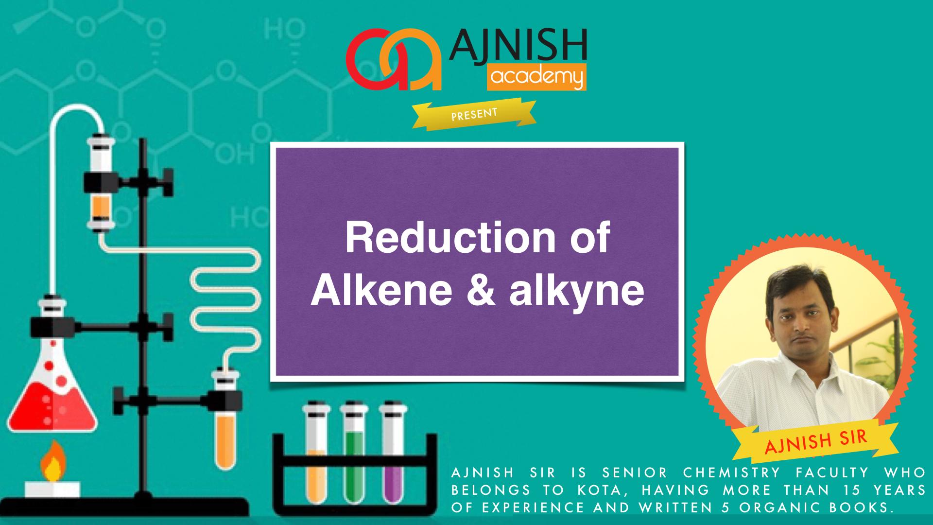 Reduction & Oxidation