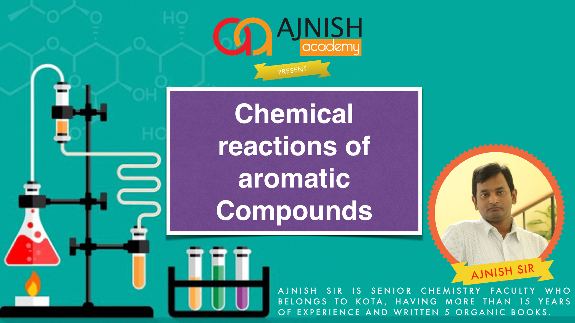 Aromatic Hydrocarbon