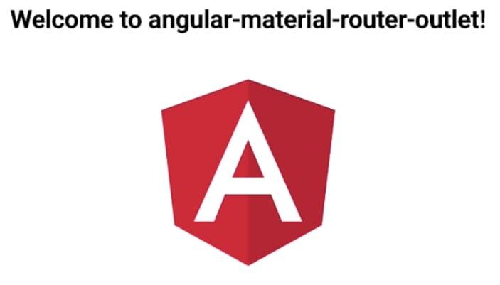 Angular Base page