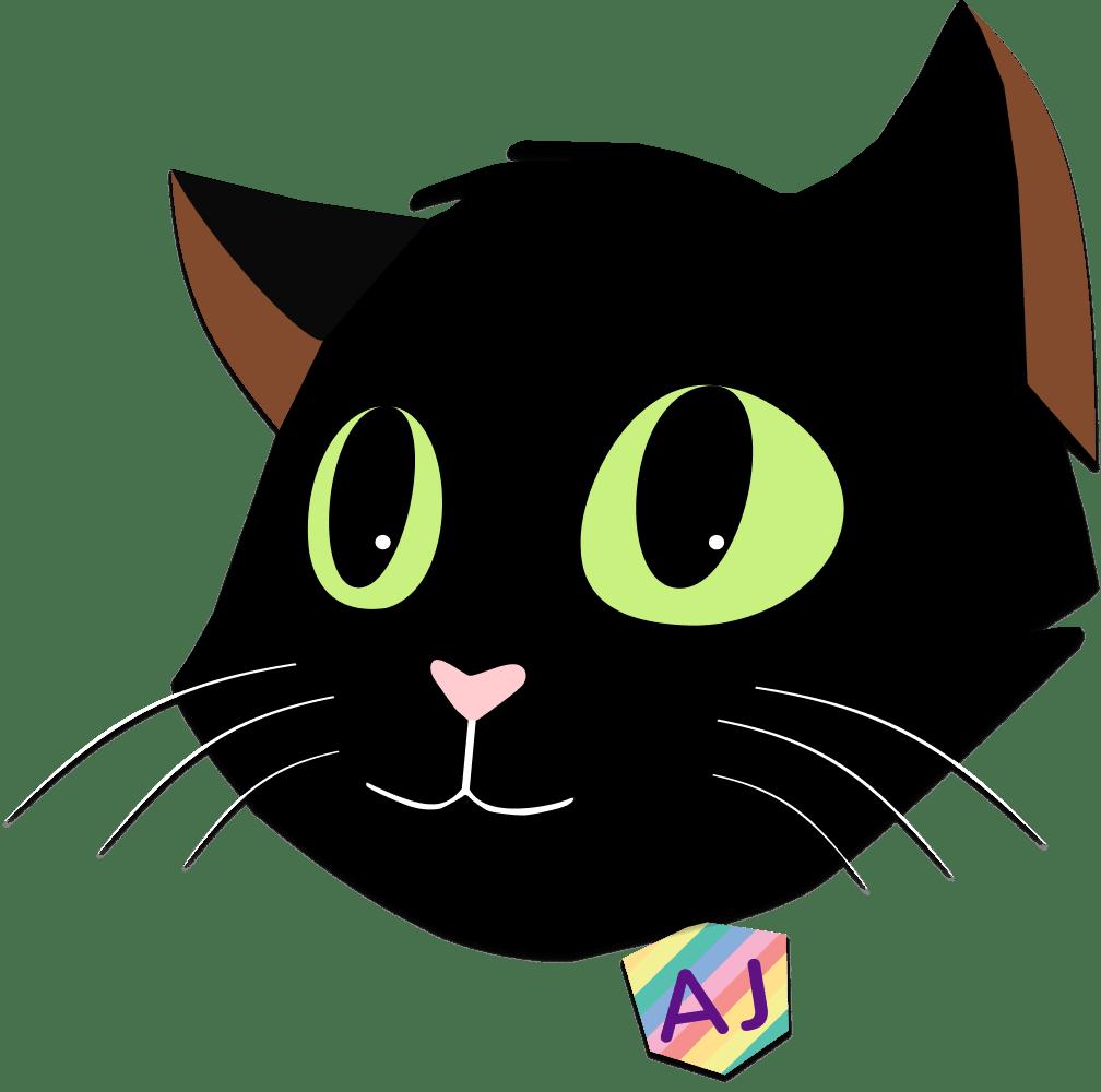 AJonP's New Logo and Tag