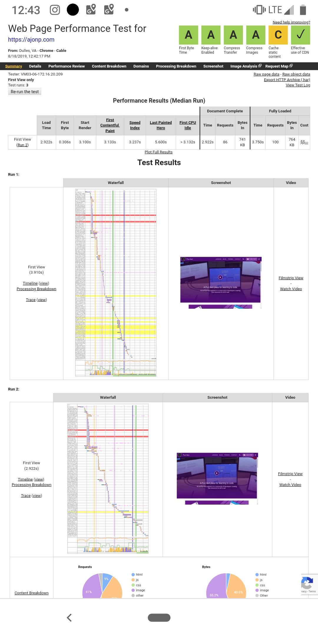 AJonP desktop sample