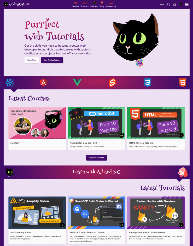 Dev Site