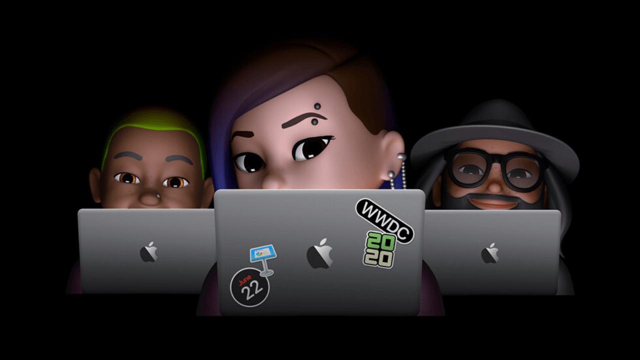 Apple WWDC 2020 Kısa Notlar