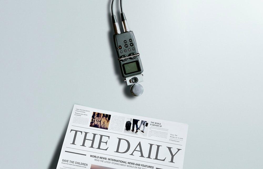 Yapay Zekâ Gazetecilerin İşlerini Nasıl Kolaylaştırıyor?