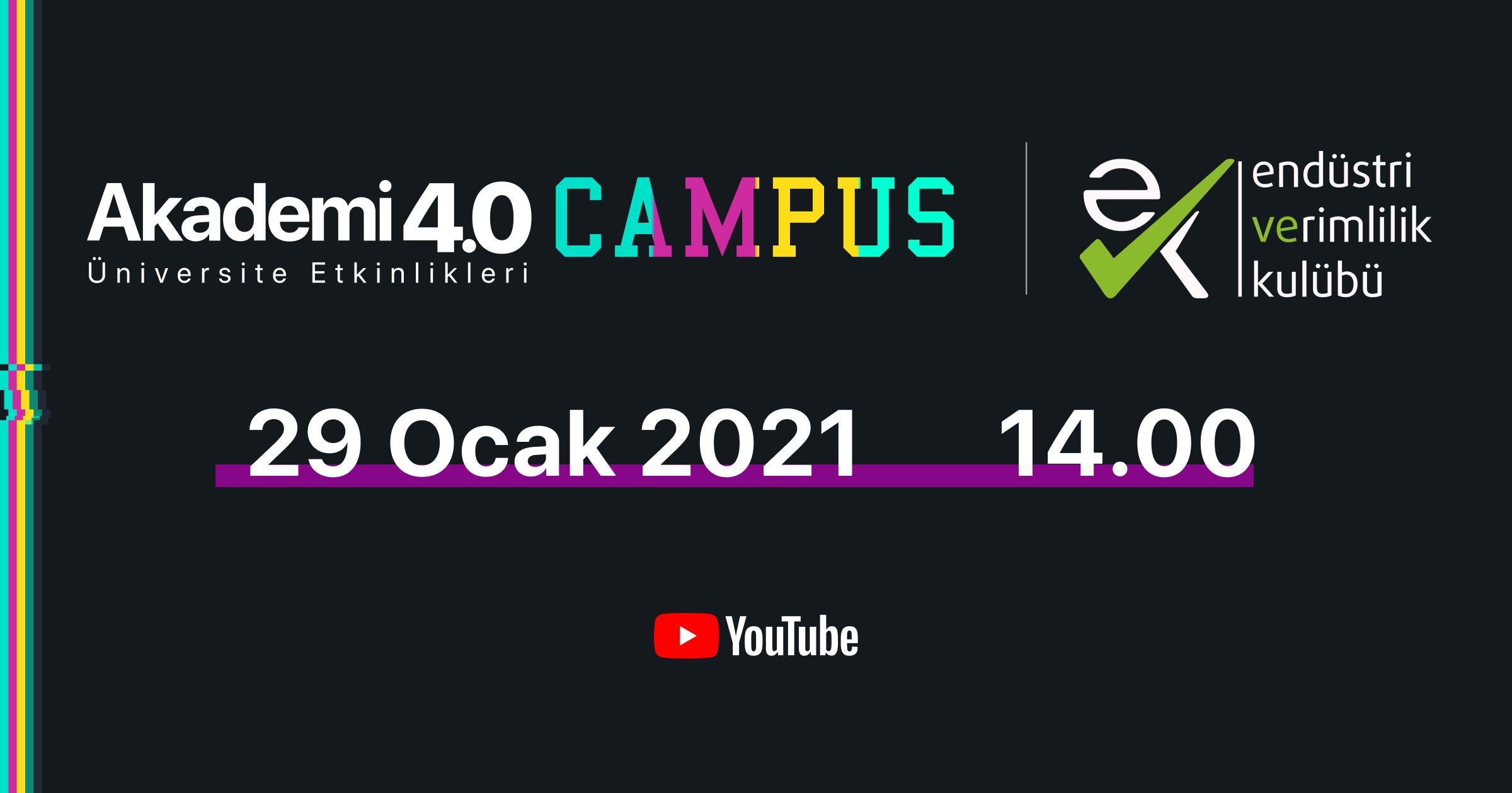 Campus 4.0 - ESTU