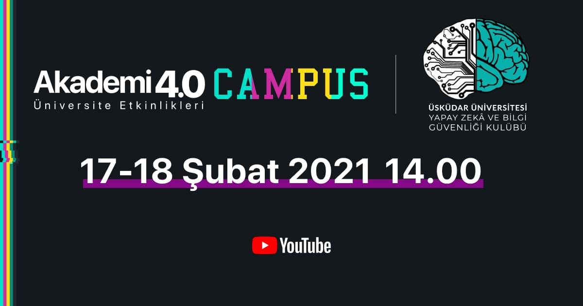 Campus 4.0 - USKUYAZ
