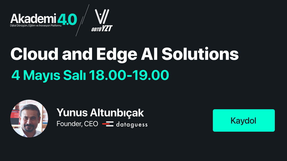 Cloud and Edge AI Solutions